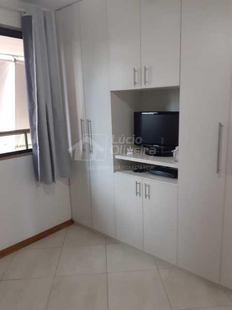 Quarto.. - Apartamento 3 quartos à venda Recreio dos Bandeirantes, Rio de Janeiro - R$ 570.000 - VPAP30492 - 14