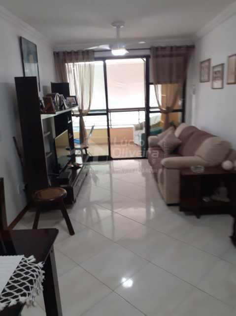 Sala... - Apartamento 3 quartos à venda Recreio dos Bandeirantes, Rio de Janeiro - R$ 570.000 - VPAP30492 - 4