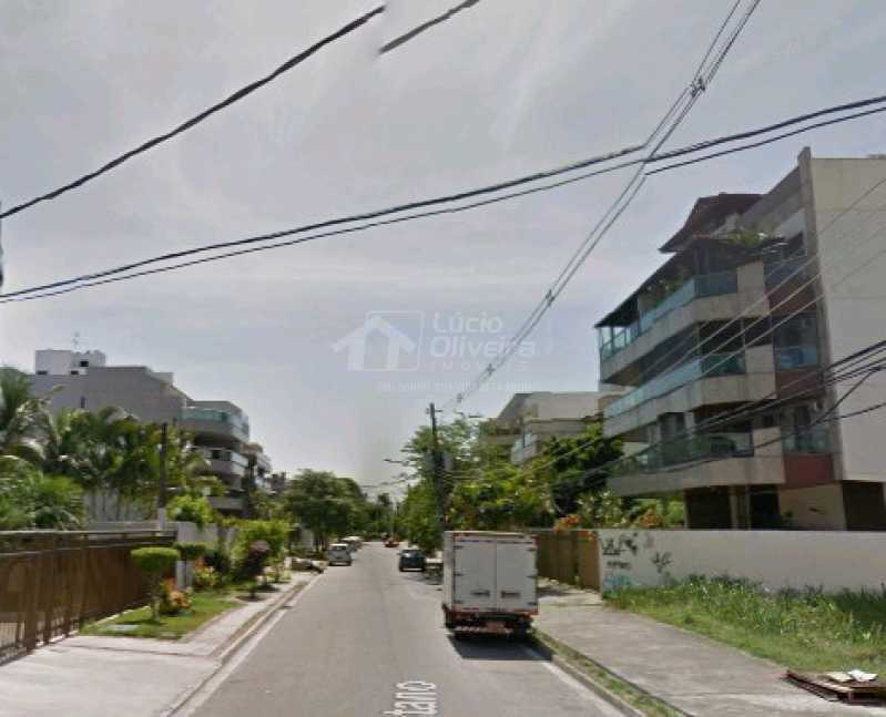 Vista  Rua - Apartamento 3 quartos à venda Recreio dos Bandeirantes, Rio de Janeiro - R$ 570.000 - VPAP30492 - 25