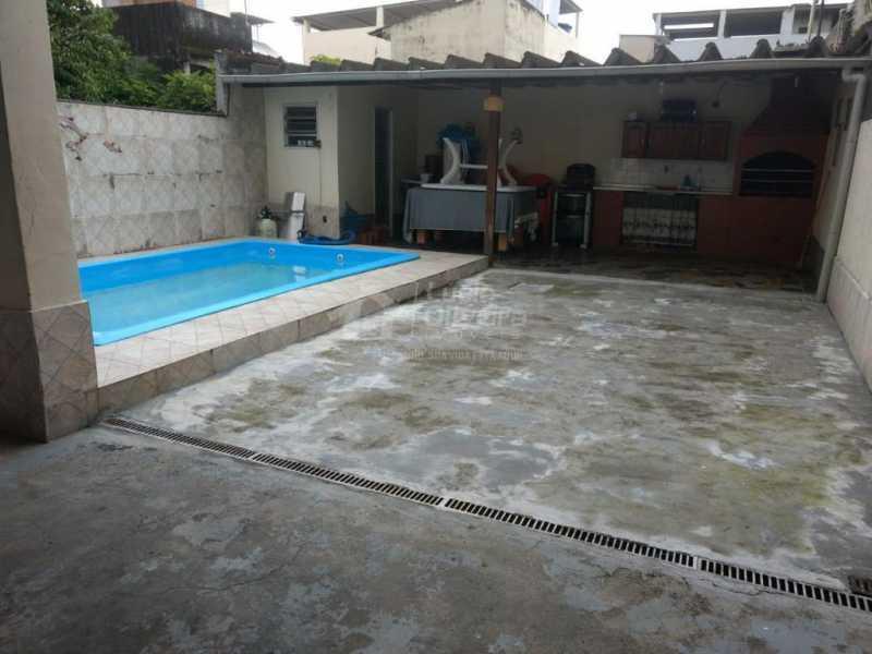 Área gourmet e piscina - Apartamento 3 quartos à venda Olaria, Rio de Janeiro - R$ 650.000 - VPAP30493 - 25