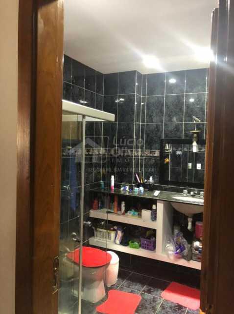 Banheiro social - Apartamento 3 quartos à venda Olaria, Rio de Janeiro - R$ 650.000 - VPAP30493 - 11