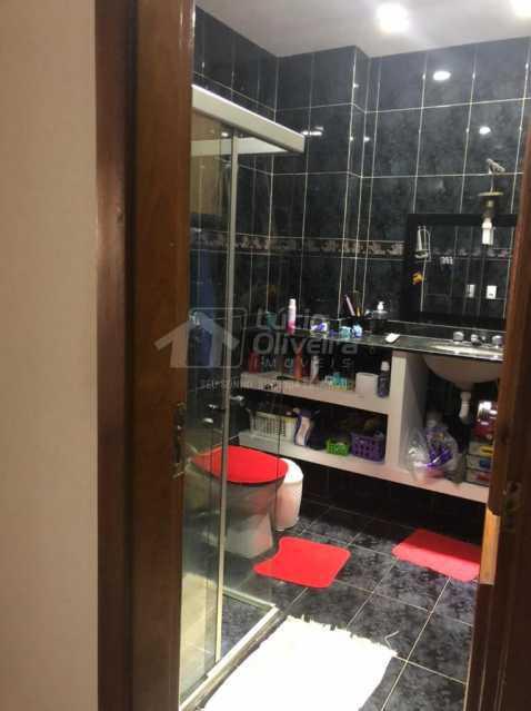 Banheiro. - Apartamento 3 quartos à venda Olaria, Rio de Janeiro - R$ 650.000 - VPAP30493 - 12