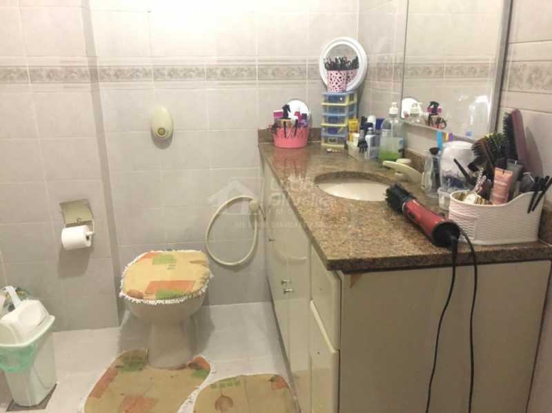 Banheiro - Apartamento 3 quartos à venda Olaria, Rio de Janeiro - R$ 650.000 - VPAP30493 - 18