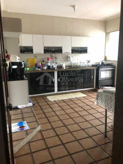 Copa cozinha... - Apartamento 3 quartos à venda Olaria, Rio de Janeiro - R$ 650.000 - VPAP30493 - 20