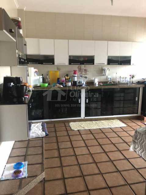Copa cozinha. - Apartamento 3 quartos à venda Olaria, Rio de Janeiro - R$ 650.000 - VPAP30493 - 21