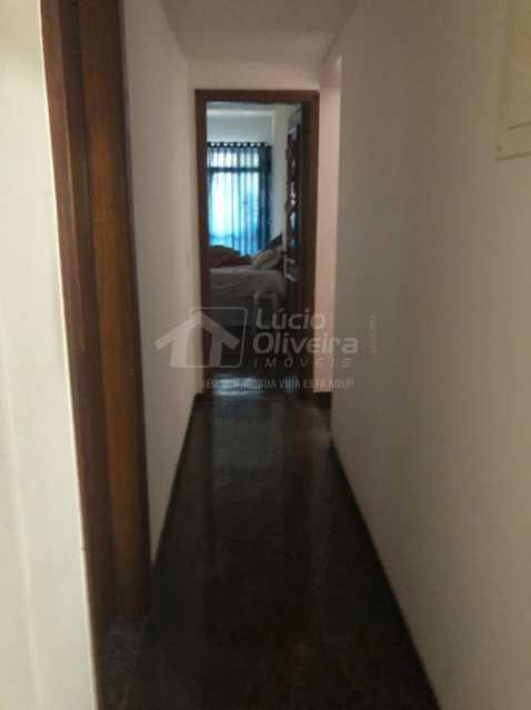 Corredor - Apartamento 3 quartos à venda Olaria, Rio de Janeiro - R$ 650.000 - VPAP30493 - 6