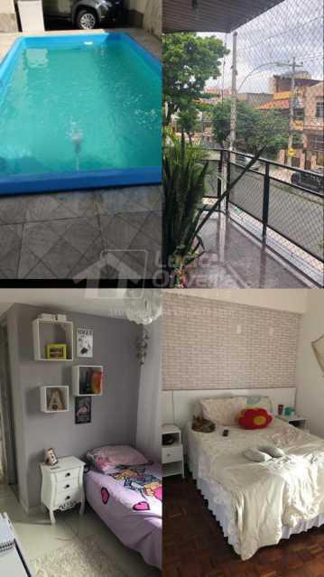 Fotos - Apartamento 3 quartos à venda Olaria, Rio de Janeiro - R$ 650.000 - VPAP30493 - 29