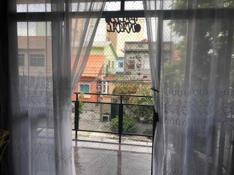 Quarto - Apartamento 3 quartos à venda Olaria, Rio de Janeiro - R$ 650.000 - VPAP30493 - 10
