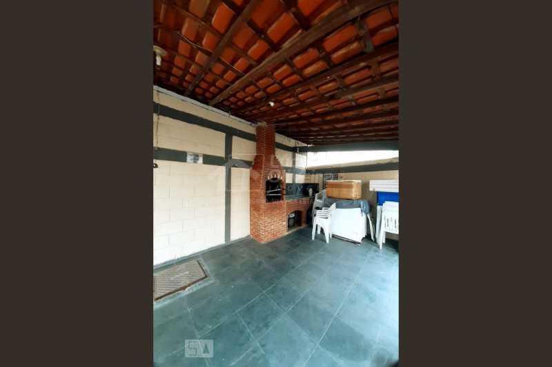 893345309-105.3289035225658520 - Apartamento 2 quartos à venda Engenho da Rainha, Rio de Janeiro - R$ 160.000 - VPAP21870 - 21