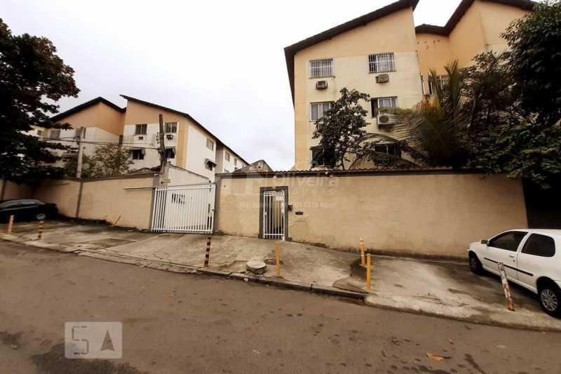 893345309-572.7435149411352202 - Apartamento 2 quartos à venda Engenho da Rainha, Rio de Janeiro - R$ 160.000 - VPAP21870 - 1