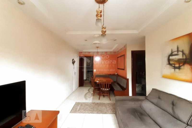 893345309-749.4493622972361202 - Apartamento 2 quartos à venda Engenho da Rainha, Rio de Janeiro - R$ 160.000 - VPAP21870 - 4