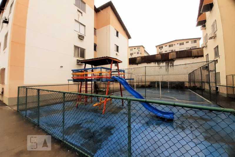 893345309-896.8899880502231202 - Apartamento 2 quartos à venda Engenho da Rainha, Rio de Janeiro - R$ 160.000 - VPAP21870 - 25