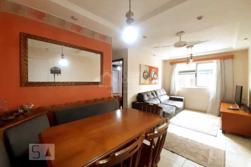 893345309-955.1811246179934202 - Apartamento 2 quartos à venda Engenho da Rainha, Rio de Janeiro - R$ 160.000 - VPAP21870 - 5
