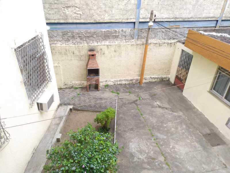 Área gourmet condomínio - Apartamento à venda Avenida Ministro Edgard Romero,Madureira, Rio de Janeiro - R$ 165.000 - VPAP21872 - 30