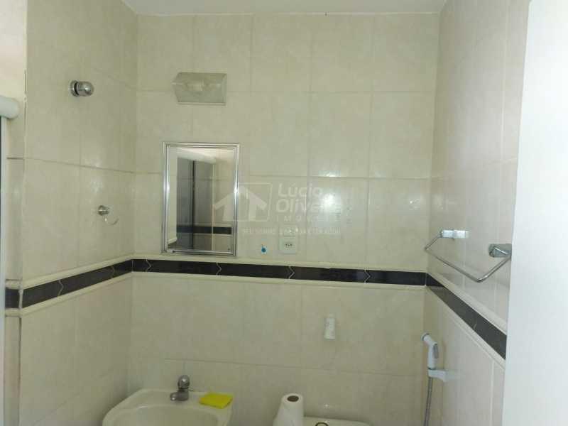 Banheiro - Apartamento à venda Avenida Ministro Edgard Romero,Madureira, Rio de Janeiro - R$ 165.000 - VPAP21872 - 9