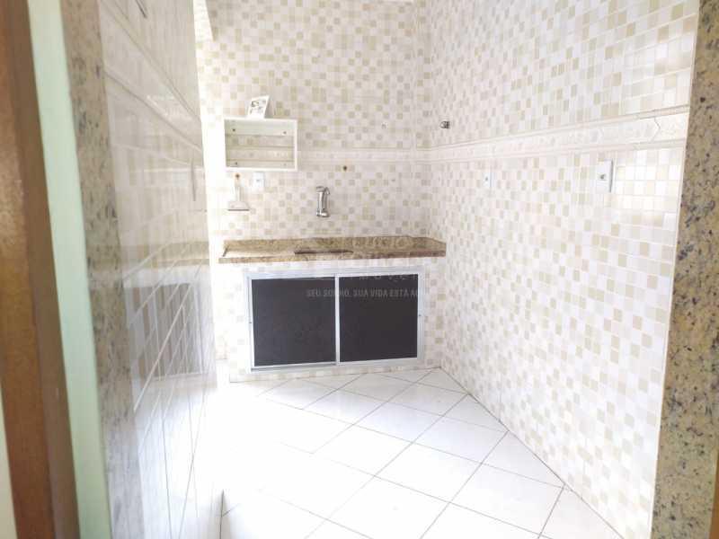 Cozinha... - Apartamento à venda Avenida Ministro Edgard Romero,Madureira, Rio de Janeiro - R$ 165.000 - VPAP21872 - 24