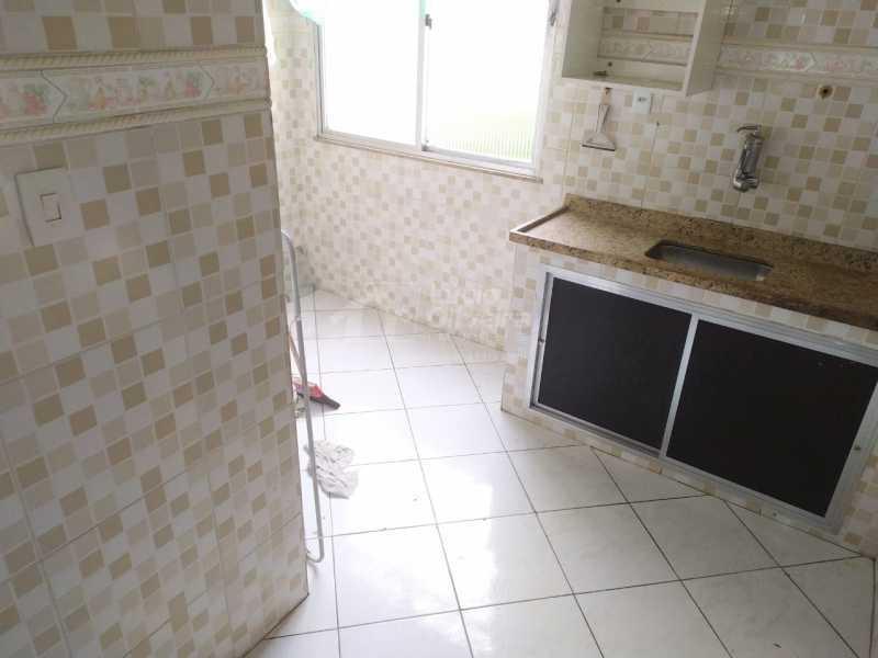 Cozinha.. - Apartamento à venda Avenida Ministro Edgard Romero,Madureira, Rio de Janeiro - R$ 165.000 - VPAP21872 - 22