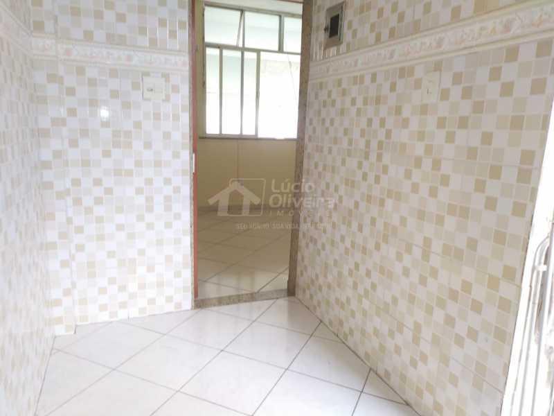 Cozinha. - Apartamento à venda Avenida Ministro Edgard Romero,Madureira, Rio de Janeiro - R$ 165.000 - VPAP21872 - 28
