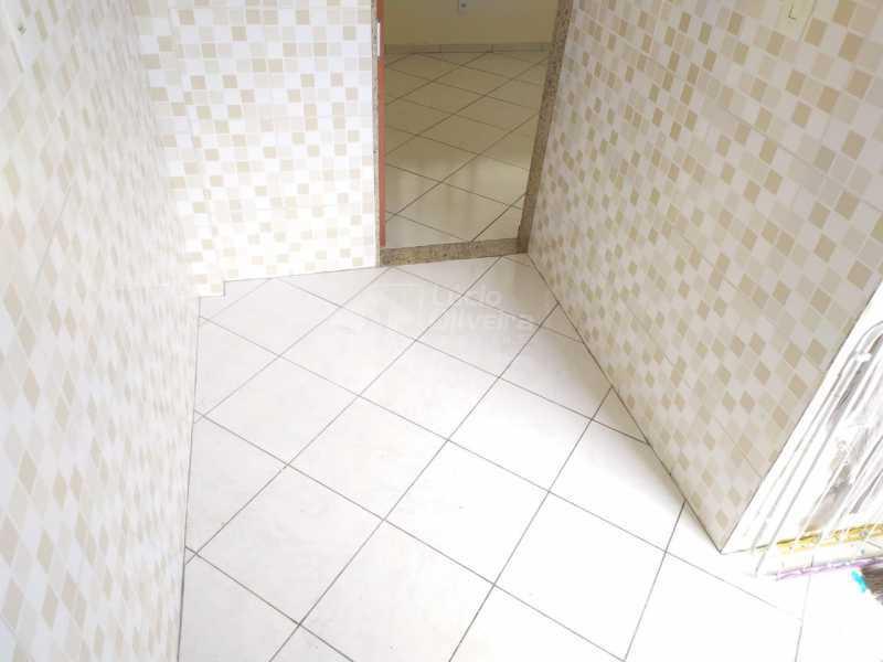 Cozinha - Apartamento à venda Avenida Ministro Edgard Romero,Madureira, Rio de Janeiro - R$ 165.000 - VPAP21872 - 29