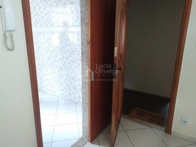 Entrada do apartamento - Apartamento à venda Avenida Ministro Edgard Romero,Madureira, Rio de Janeiro - R$ 165.000 - VPAP21872 - 7