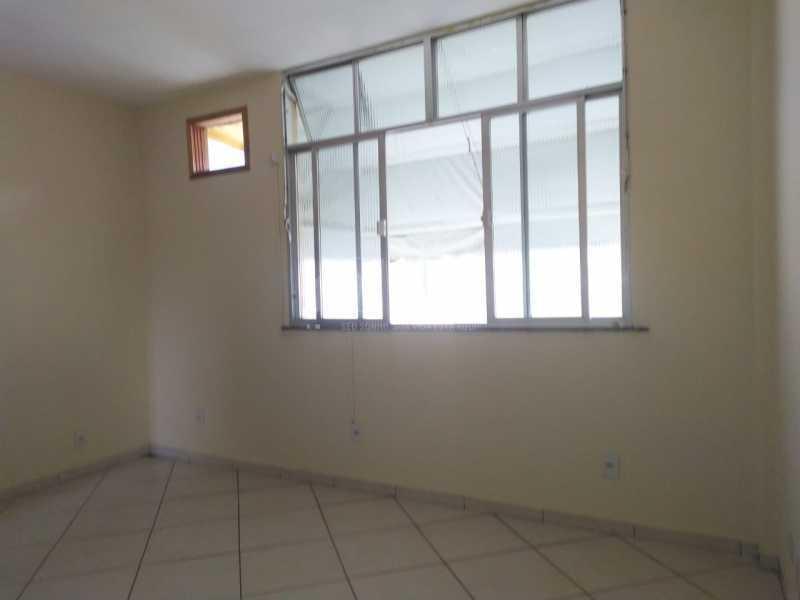 Sala. - Apartamento à venda Avenida Ministro Edgard Romero,Madureira, Rio de Janeiro - R$ 165.000 - VPAP21872 - 1