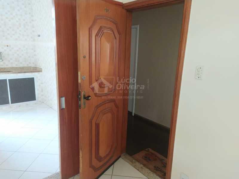 Sala - Apartamento à venda Avenida Ministro Edgard Romero,Madureira, Rio de Janeiro - R$ 165.000 - VPAP21872 - 6