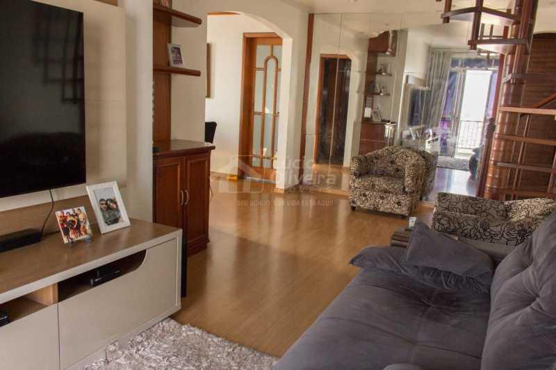 04 - Cobertura à venda Travessa da Prosperidade,Vila da Penha, Rio de Janeiro - R$ 675.000 - VPCO40012 - 5