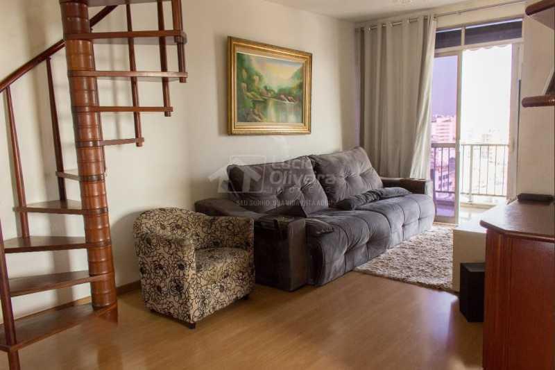 05 - Cobertura à venda Travessa da Prosperidade,Vila da Penha, Rio de Janeiro - R$ 675.000 - VPCO40012 - 6