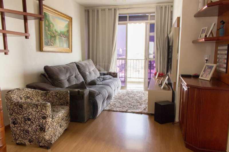 07 - Cobertura à venda Travessa da Prosperidade,Vila da Penha, Rio de Janeiro - R$ 675.000 - VPCO40012 - 8