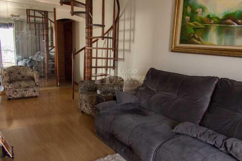 08 - Cobertura à venda Travessa da Prosperidade,Vila da Penha, Rio de Janeiro - R$ 675.000 - VPCO40012 - 9