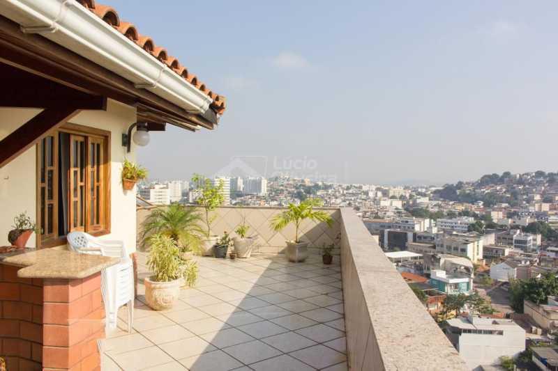 01 - Cobertura à venda Travessa da Prosperidade,Vila da Penha, Rio de Janeiro - R$ 675.000 - VPCO40012 - 1