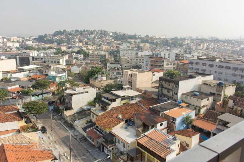 29 - Cobertura à venda Travessa da Prosperidade,Vila da Penha, Rio de Janeiro - R$ 675.000 - VPCO40012 - 30