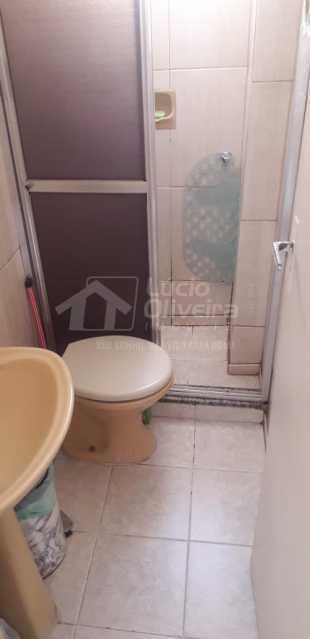 Banheiro. - Apartamento 2 quartos à venda Engenho da Rainha, Rio de Janeiro - R$ 165.000 - VPAP21876 - 11