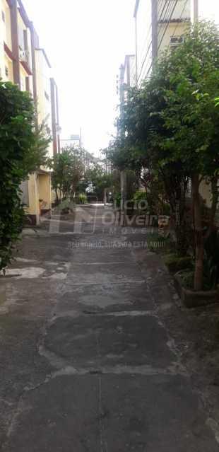 Condomínio. - Apartamento 2 quartos à venda Engenho da Rainha, Rio de Janeiro - R$ 165.000 - VPAP21876 - 16
