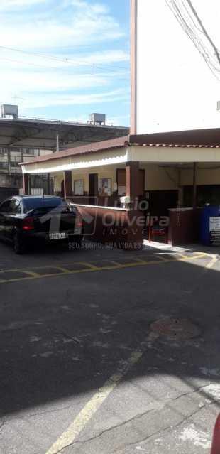 Condomínio - Apartamento 2 quartos à venda Engenho da Rainha, Rio de Janeiro - R$ 165.000 - VPAP21876 - 17