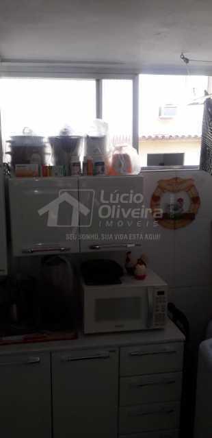 Cozinha - Apartamento 2 quartos à venda Engenho da Rainha, Rio de Janeiro - R$ 165.000 - VPAP21876 - 15