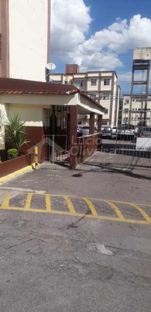 Portaria do condomínio - Apartamento 2 quartos à venda Engenho da Rainha, Rio de Janeiro - R$ 165.000 - VPAP21876 - 19
