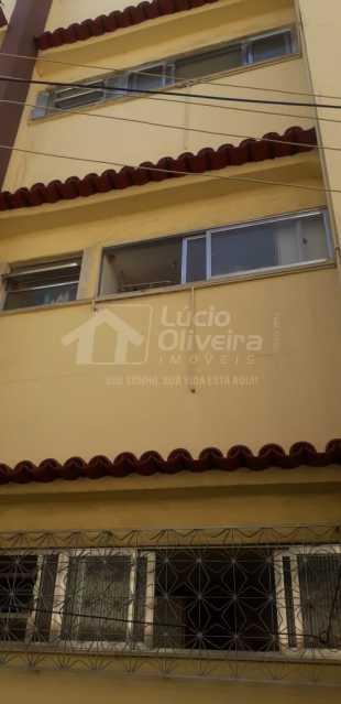 Prédio - Apartamento 2 quartos à venda Engenho da Rainha, Rio de Janeiro - R$ 165.000 - VPAP21876 - 20
