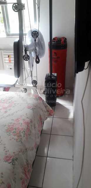 Quarto 1 - Apartamento 2 quartos à venda Engenho da Rainha, Rio de Janeiro - R$ 165.000 - VPAP21876 - 10