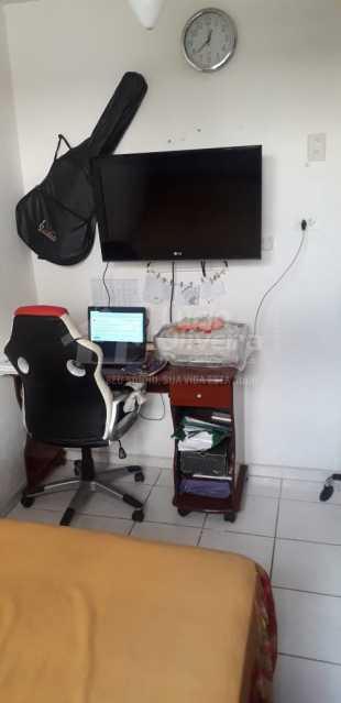 Quarto 2.. - Apartamento 2 quartos à venda Engenho da Rainha, Rio de Janeiro - R$ 165.000 - VPAP21876 - 13