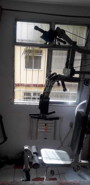 Quarto 2 - Apartamento 2 quartos à venda Engenho da Rainha, Rio de Janeiro - R$ 165.000 - VPAP21876 - 8