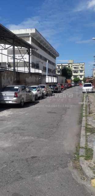 Rua - Apartamento 2 quartos à venda Engenho da Rainha, Rio de Janeiro - R$ 165.000 - VPAP21876 - 21