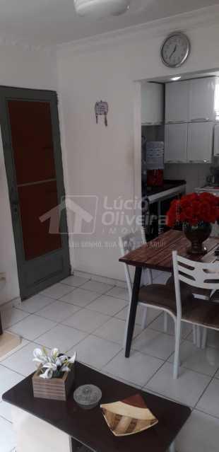 Sala.... - Apartamento 2 quartos à venda Engenho da Rainha, Rio de Janeiro - R$ 165.000 - VPAP21876 - 5