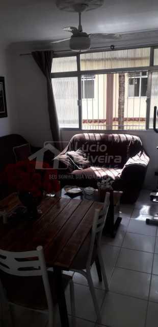 Sala.. - Apartamento 2 quartos à venda Engenho da Rainha, Rio de Janeiro - R$ 165.000 - VPAP21876 - 7