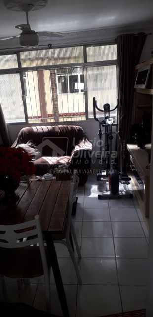 Sala. - Apartamento 2 quartos à venda Engenho da Rainha, Rio de Janeiro - R$ 165.000 - VPAP21876 - 6