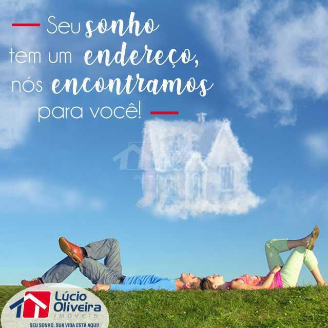 22 - Cobertura à venda Rua Padre Manuel Viegas,Vila da Penha, Rio de Janeiro - R$ 600.000 - VPCO30042 - 23