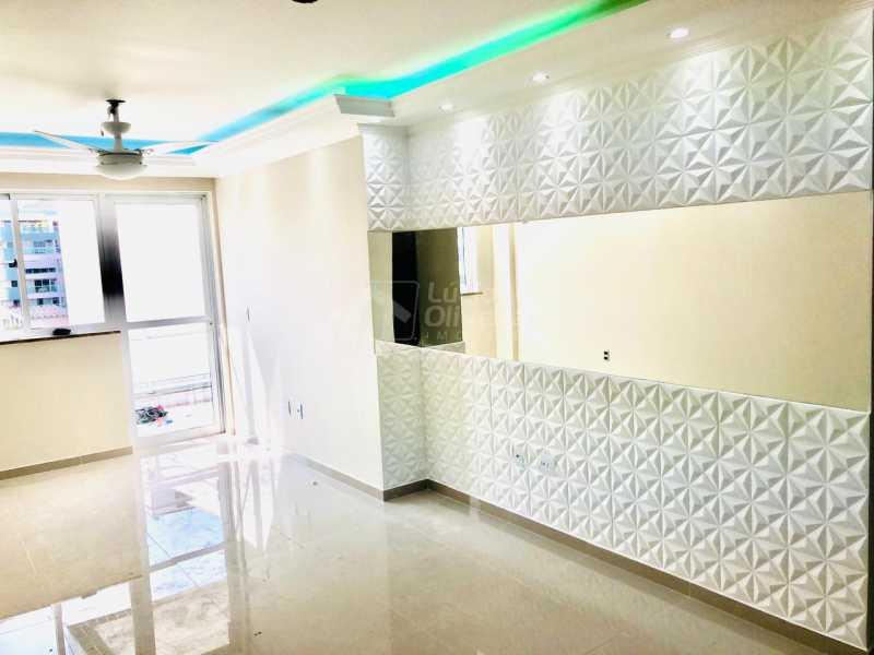 05 - Cobertura à venda Rua Padre Manuel Viegas,Vila da Penha, Rio de Janeiro - R$ 600.000 - VPCO30042 - 6