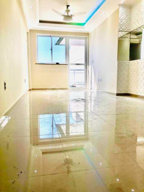 03 - Cobertura à venda Rua Padre Manuel Viegas,Vila da Penha, Rio de Janeiro - R$ 600.000 - VPCO30042 - 4