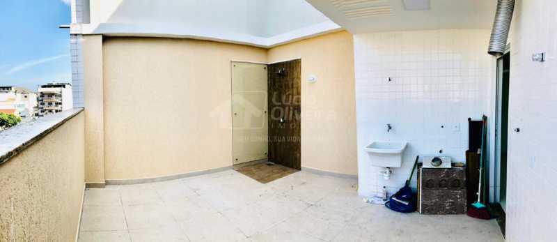 17 - Cobertura à venda Rua Padre Manuel Viegas,Vila da Penha, Rio de Janeiro - R$ 600.000 - VPCO30042 - 18