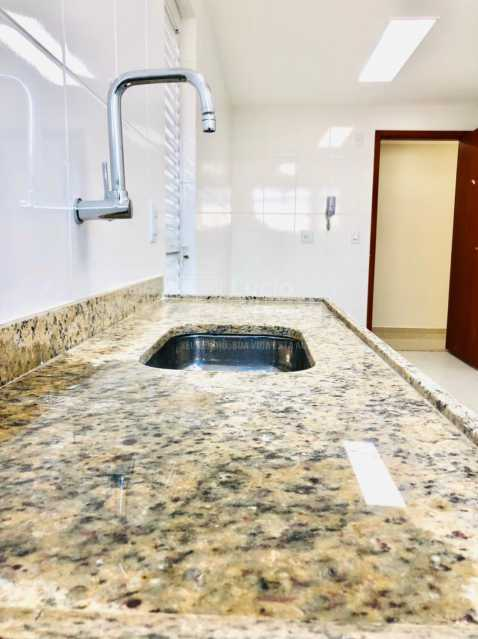 09 - Cobertura à venda Rua Padre Manuel Viegas,Vila da Penha, Rio de Janeiro - R$ 600.000 - VPCO30042 - 10